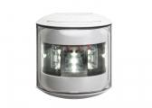Feu de tête de mât LED Séries 43, boîtier blanc