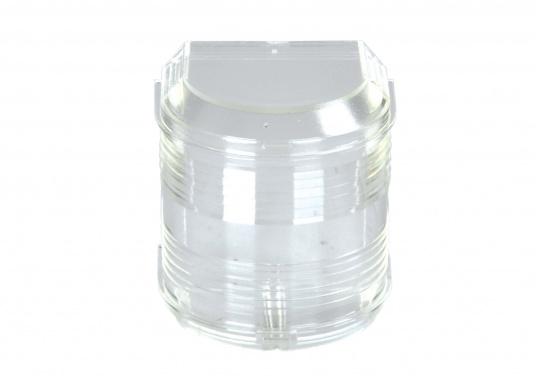 Ersatzlinse für Serie 41. Farbe: weiß.