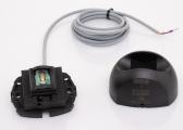 set de  feux de navigation  à LED  -  Serie 34 / Boitier noir