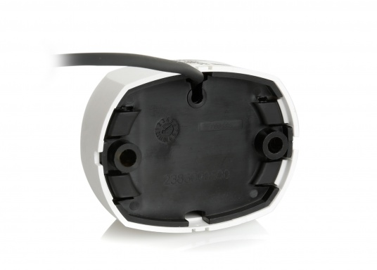 Attraktives Design, neuester technologischer Stand - die LED Serie 34. Absolut wartungsfrei, seewasserfest, UV-geschützt. Sehr geringer Energieverbrauch. (Bild 4 von 7)