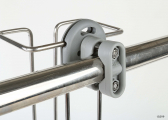 RESCUE LINE Stainless Steel Bracket