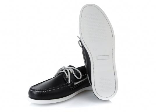 Best priced, attractive shoe with 2 hole lacing! This timeless stylish and comfortable women's and men's shoe is suitable use for on-board and leisure.