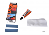 QUIXX - Scratch remover for perspex set / 50g tube