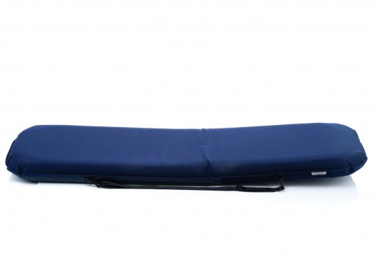 Comfort di seduta a bordo, in campeggio, in giardino e in spiaggia. Il Comfort Seat offre comodi posti a sedere in 6 posizioni con uno schienale extra lungo. (Immagine 9 di 10)