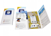 Carte SD préformatée NAVIONICS+ (micro SD/CF)