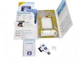 Navionics+ Blanko Seekartenmodule (microSD / CF)