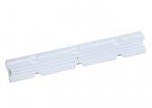 Défense de ponton / angle ajustable / 1000 x 120 x 70 mm
