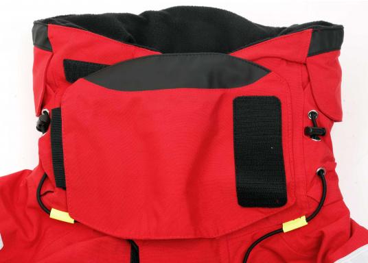 Hochfunktionale, strapazierfähige und komfortable Wetter- und Wassersportbekleidung, zu 100% wasser- und winddicht und besonders atmungsaktiv. Einsatzgebiet: Ideal für den Offshore-Einsatz geeignet.  (Bild 14 von 14)