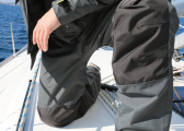 Pants WORKS advanced / anthracite