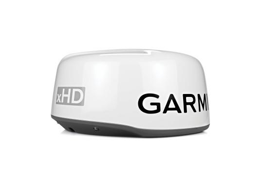 Erhalten Sie mit HD-Leistung gestochen scharfe Radarbilder. Mit dem Radar GMR 18 xHD werden neue Standards bei Radarscans ereicht.  (Bild 3 von 4)