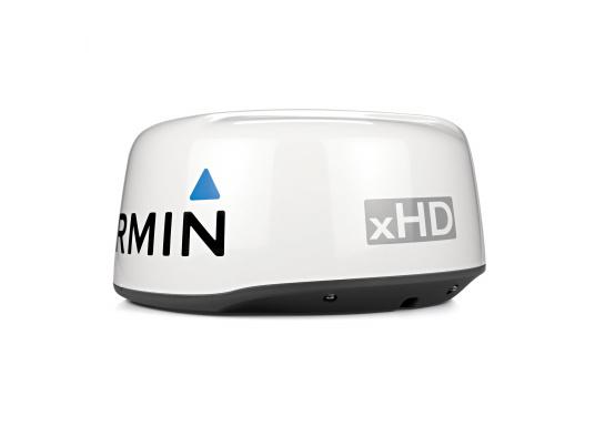 Erhalten Sie mit HD-Leistung gestochen scharfe Radarbilder. Mit dem Radar GMR 18 xHD werden neue Standards bei Radarscans ereicht.