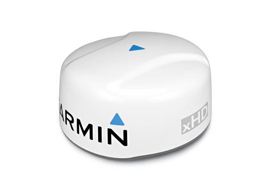 Erhalten Sie mit HD-Leistung gestochen scharfe Radarbilder. Mit dem Radar GMR 18 xHD werden neue Standards bei Radarscans ereicht.  (Bild 4 von 4)