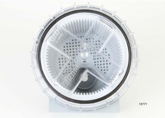 Diese Seewasserfilter sind ideal zur Reinigung des Seewassers bei Ein-Kreis- und Zwei-Kreis-Kühlsystemen geeignet. Erhältlich in verschiedenen Ausführungen. ACHTUNG: Es handelt sich NICHT um Originalteile der Motorenhersteller!  (Bild 5 von 7)