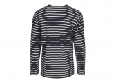 GREENA Breton Men's Shirt / navy