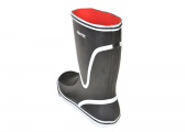 Gumboots ROUGE, short-cut