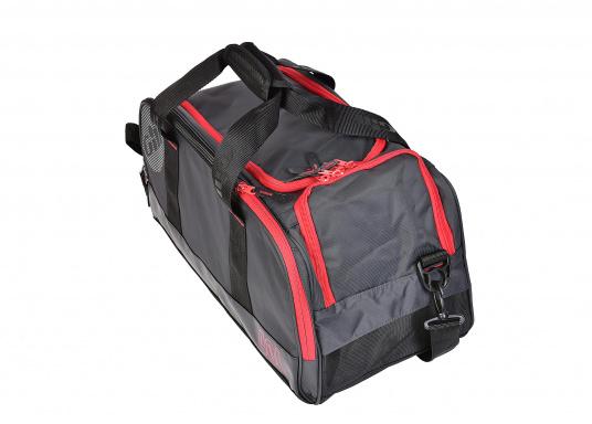 Eine robuste und vielfältig einsetzbare Tasche, perfekt fürs Vereinshaus.  (Bild 5 von 6)