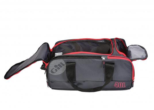 Eine robuste und vielfältig einsetzbare Tasche, perfekt fürs Vereinshaus.  (Bild 4 von 6)
