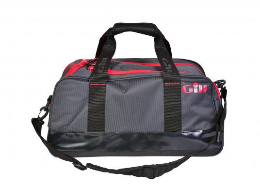 Eine robuste und vielfältig einsetzbare Tasche, perfekt fürs Vereinshaus.  (Bild 3 von 6)