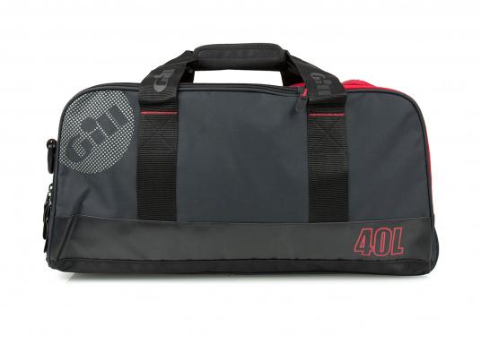 Eine robuste und vielfältig einsetzbare Tasche, perfekt fürs Vereinshaus.  (Bild 2 von 6)