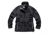 Men's Crew Jacket / graphite