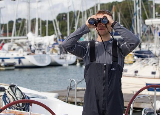 d564bd7a86 ... I pantaloni Coast prodotti da Gill sono il perfetto modello entry level per  navigare lungo costa ...