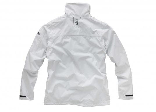 Die Damen Crew Jacke ist der perfekte Allrounder sowohl an Bord wie auch als sportliche Freizeitjacke. Hergestellt aus einem wasserdichten 2-Punkt Material bietet sie gute Atmungsaktivität und Haltbarkeit. (Bild 2 von 3)