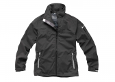 LITE Ladies Crew Jacket / graphite