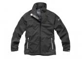 Image of LITE Ladies Crew Jacket / graphite