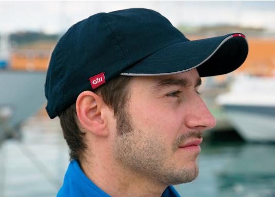 acquista per il meglio andare online seleziona per il più recente GILL Cappello da vela con visiera / blu navy solo 19,95 ...