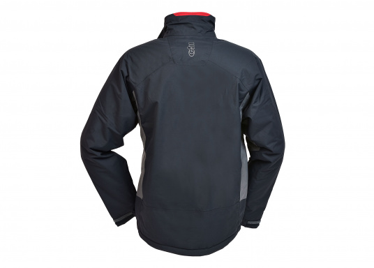 The i5 Crosswind jacket is a versatile mid-range jacket, which also provides waterproof and windproof protection. (Image 3 of 13)