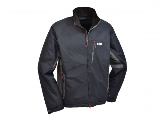 The i5 Crosswind jacket is a versatile mid-range jacket, which also provides waterproof and windproof protection. (Image 2 of 13)