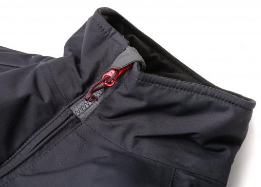 The i5 Crosswind jacket is a versatile mid-range jacket, which also provides waterproof and windproof protection. (Image 13 of 13)