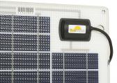 Solarmodul SW-20163 / 25 Wp
