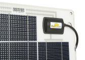 Solarmodul SW-20165 / 50 Wp