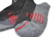 MIDWEIGHT All Purpose Socks