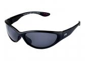 Sonnenbrille CLASSIC / matt-schwarz