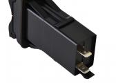 V-Serie Dual USB Adapter