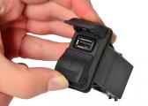 V-Series Dual USB Adapter