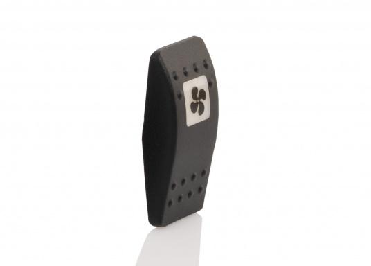 Schalterwippen der Serie CONTURA II, passend für die wasserdichten Schalter der Serie CONTURA von CARLINGSWITCH. (Bild 4 von 5)