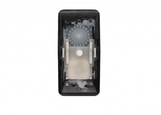 Schalterwippen der Serie CONTURA II, passend für die wasserdichten Schalter der Serie CONTURA von CARLINGSWITCH. (Bild 5 von 5)