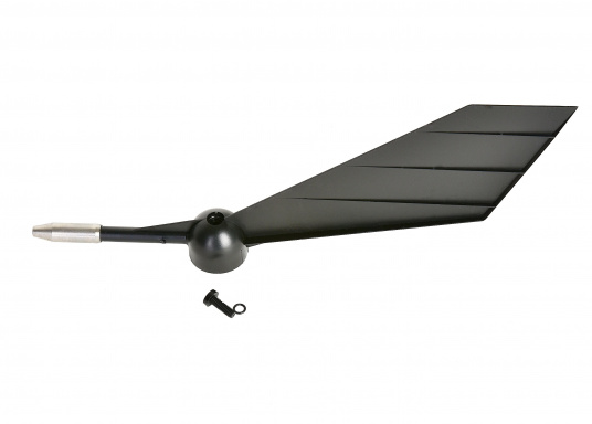 Wind vane for products from model year 8/93.  (Afbeelding 2 of 3)