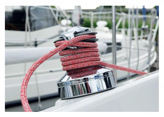Power made-to-measure: Affordable universal ropes with extremely high strength and durability.