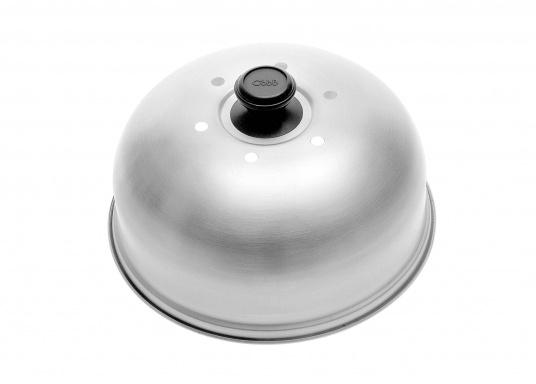 Deckel inklusive praktischem Haltegriff für die COBB Grills EASY TO GO, PREMIER und COMPACT.