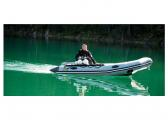 TRAVEL 1003L Electric-Outboard Motor / Long Shaft