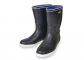 Image of Rubber boots PIRATE / Navy blue