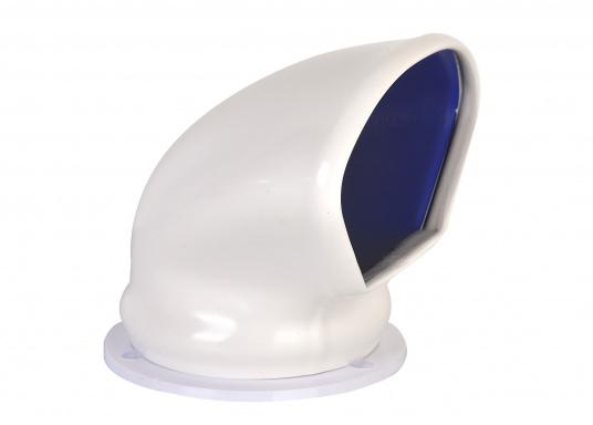 Passend zu Ihrem Doradelüfter für IhreBAVARIA bieten wir Ihnen hier die dazugehörige Lüfterhutze an. Höhe: 150mm. Breite: 190mm. Innengewinde: 90 mm.