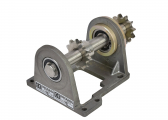 Idler sprocket, long