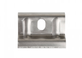 Battery Terminal Strip / stainless steel