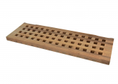 Grating for Water Trap