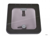 Flush Hatch, XS / 330 x 330 mm